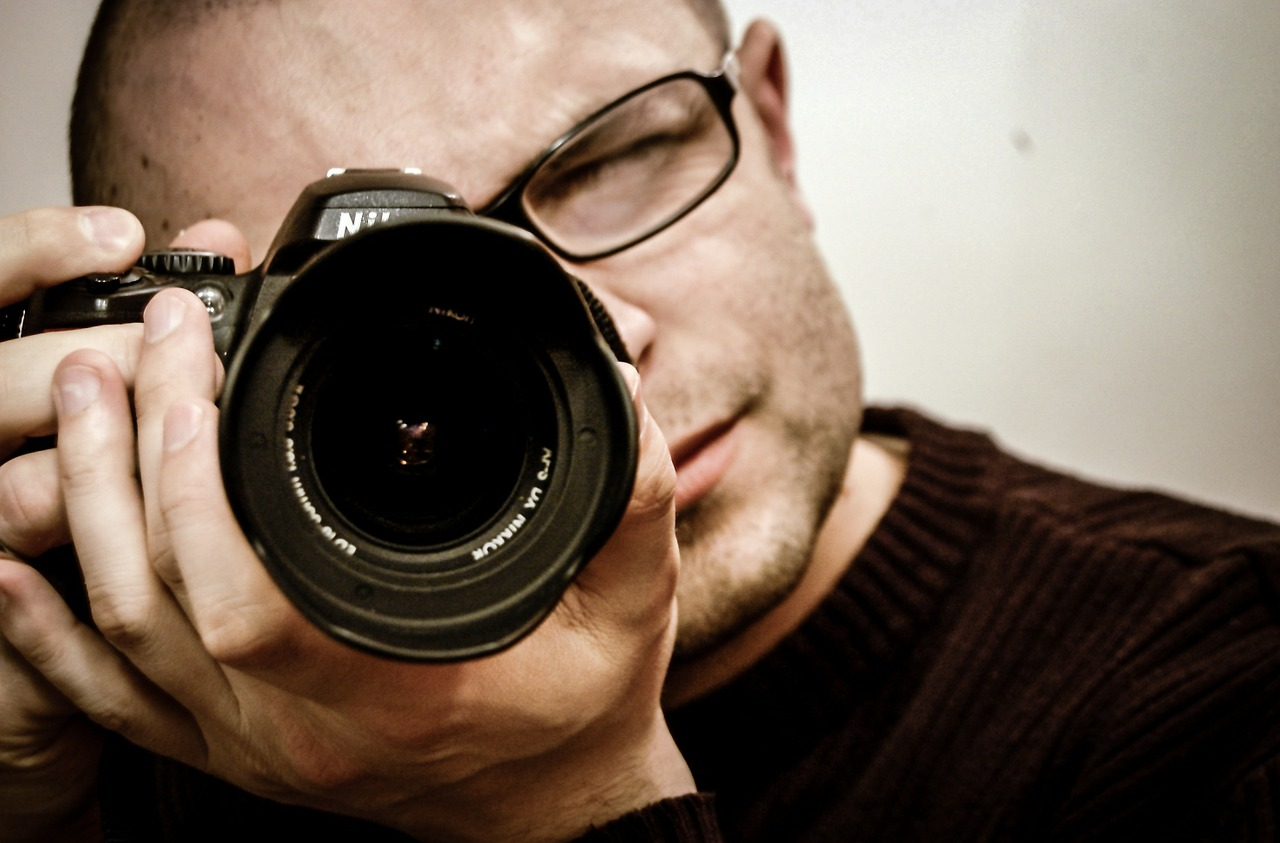 Des connaissances de qualité pour devenir photographe