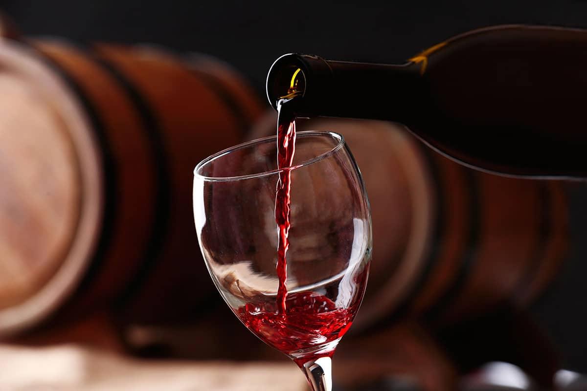 Acheter du vin : en magasin ou sur Internet ?