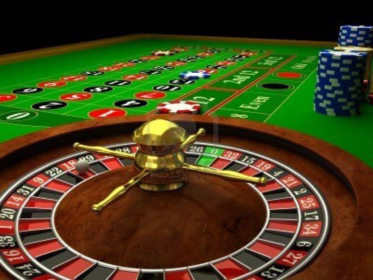 Casino en ligne : ne réfléchissez plus !