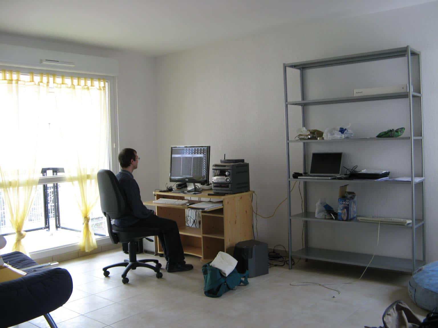 Passer par une agence pour trouver un appartement en location à La Rochelle